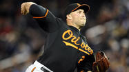 Tommy Hunter says 'pretty good game plan' has led to his recent success