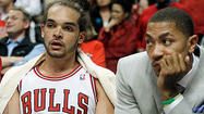 "For pure entertainment, the Bulls have delivered as much compelling drama in the playoffs as anything Chicago's theater district has to offer. ""The Book of Mormon"" has nothing on ""The Gospel According to Thibs."""