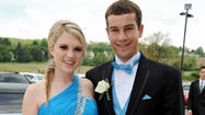Allentown Central Catholic High School's 2013 Prom