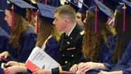 Like the Class of 2013, Shippensburg University President William Ruud is embarking on a new phase in his life.