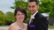 PICTURES: Salisbury High School's Prom 2013