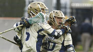 PHOTOS: Notre Dame vs. Detroit NCAA Lacrosse