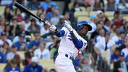 Dodgers, Dee Gordon