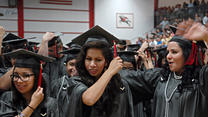 Nearly 400 graduates celebrated at Imperial Valley College's 51st