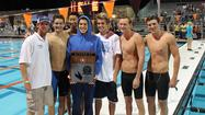 RIVERSIDE — Last year the Corona del Mar High boys' swim team finished second place at the CIF Southern Section Division 1 finals, the Sea Kings' first top-two finish since 1970.