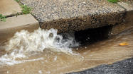 "The debate over Anne Arundel County's new stormwater fees — criticized by many as the ""rain tax"" — will continue through this month, and possibly beyond, as the County Council weighs several options for revising the controversial levy."