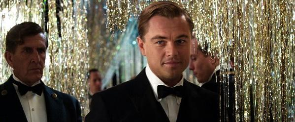 "Leonardo DiCaprio stars in ""The Great Gatsby,"" which had a healthy debut at the box office this weekend."