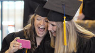 PHOTOS: NCMC commencement 2013