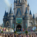 Picture: Princess Merida joins Disney Royal Court