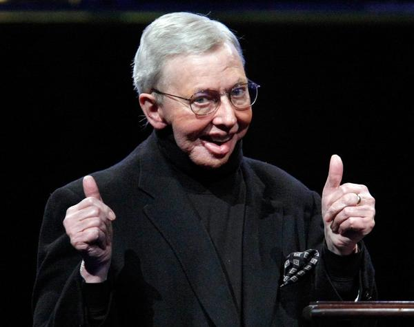 The American Cinematheque celebrates the legacy of Pulitzer Prize-winning film critic Roger Ebert with a new film series.