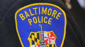 Two shot in separate incidents in Baltimore on Sunday