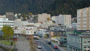 An historic house in downtown Juneau could one day serve as a home-away-from-home for Alaska's lieutenant governor.