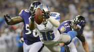 Former Detroit Lions wide receiver Titus Young ran into more trouble off the field Friday, when he was arrested for the third time in less than a week.