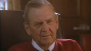 Alabama coach Bear Bryant has a Mother's Day message for you