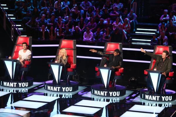 """The Voice"" will return to a prominent place on the NBC schedule next fall."