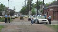 NEW ORLEANS (AP) - New Orleans police say that a dozen people have been shot during a Mother's Day second-line parade.