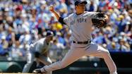 . — Robinson Cano homered and Hiroki Kuroda pitched into the eighth inning as the New York Yankees beat the Kansas City Royals 4-2 on Sunday to complete a three-game sweep at Kauffman Stadium.
