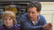NBC will turn to network alumni Michael J. Fox, Sean Hayes, Blair Underwood and Ironside for ratings help next season.
