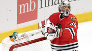 <strong>Ray Emery</strong> has worked his way back from injury, and if all goes to plan, it will be for nothing.