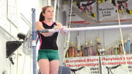 Hereford gymnast's dedication pays off at Eastern Nationals