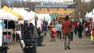 Downtown Market and Festival Celebrates Opening Weekend