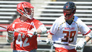 Earlier in the week, the defensive players ofthe Maryland men's lacrosse team declined to shed much light on how they intended to contain Cornell star Rob Pannell.