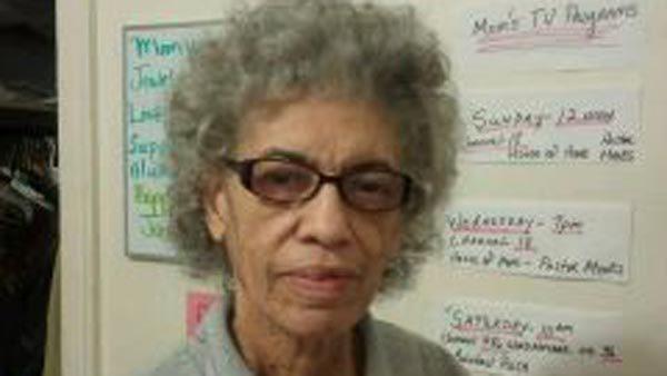 Catherine Glenn