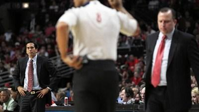 Spoelstra: I don't care what Thibodeau is saying