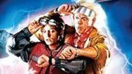 'Back to the Future' or modern reality?