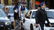 Chicago bike accident highlights the oft-brutal laws of physics, biology