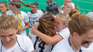 Pictures: Trinity Advances To Division III Lacrosse Semifinals