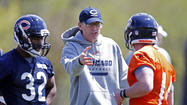 New Bears team needs new leaders