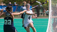 HARTFORD — And off goes the Trinity College women's lacrosse team to the Final Four – again.