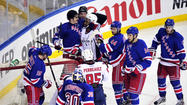 NEW YORK -- John Tortorella does not think Derick Brassard understands the Stanley Cup Playoffs.