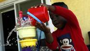 On a typical June day last year, 3-year-old Jolan Jackson was sitting at the dining room table in his booster chair waiting for his meal.