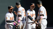 Peter Schmuck grades the Orioles (Week 7)