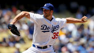 Dodgers, Chris Capuano
