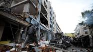 Syria rejects Turkish accusations in deadly bombings