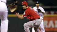 Angels' baserunning hasn't been what it used to be