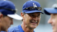 Dodgers, Don Mattingly