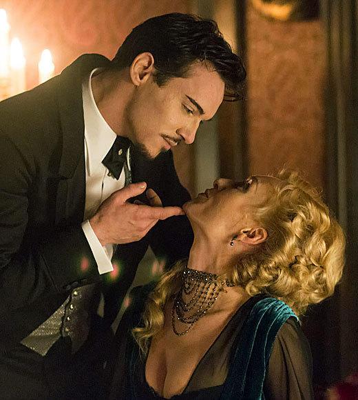 Jonathan Rhys Meyers Dracula
