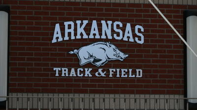 Arkansas Razorbacks: Hogs capture 18th Men's SEC Outdoor Track & Field Championship