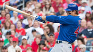 As they did with Starlin Castro a year ago, the Cubs have moved quickly to lock up first baseman Anthony Rizzo to a long-term contract, giving them a chance to build a team around him into the next decade.