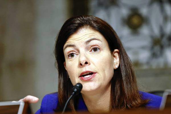 Backers of tighter gun laws have attacked freshman Sen. Kelly Ayotte (R-N.H.) with letter-writing campaigns, protests and TV ads since she voted against a Senate measure to expand background checks on gun buyers.