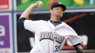 <strong>Highlight:</strong> B.J. Rosenberg pitched seven shutout innings and Jake Diekman pitched a perfect ninth for his third save to preserve Lehigh Valley's 6-4 win over Durham Sunday night in North Carolina.