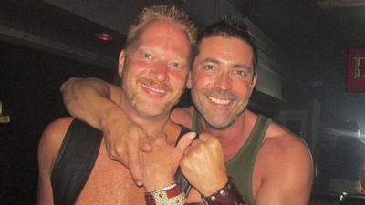 BeachBear Weekend in Wilton Manors