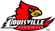 Louisville assistant coaches Tommy Restivo and Sherrone Moore came to Danville Saturday to speak at the Kentucky High School Coaches Association Clinic.