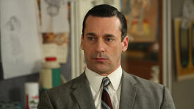 'Mad Men' recap: 'Man with a Plan'