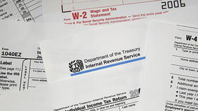 IRS targeting of tea party groups