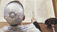 Shrinking Jewish synagogues cross denominations to survive